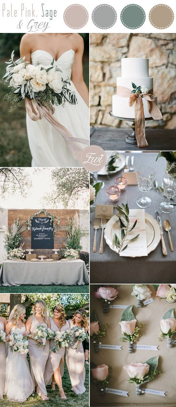 10 stunning neutral flower bouquets inspired wedding color palette 10 stunning neutral flower bouquets inspired wedding color palette ideas junglespirit Image collections