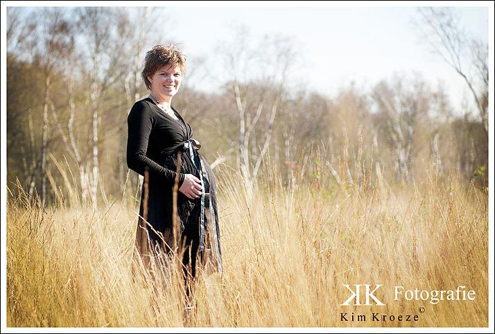 Kim Kroeze Fotografie #zwangerschapreportage