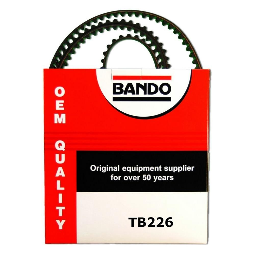 Bando OHC Timing Belt Precision Engineered Timing Belt