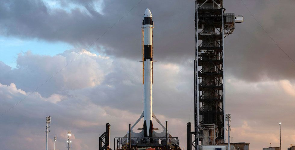 See SpaceX Demo1 launch at Kennedy Space Center Visitor