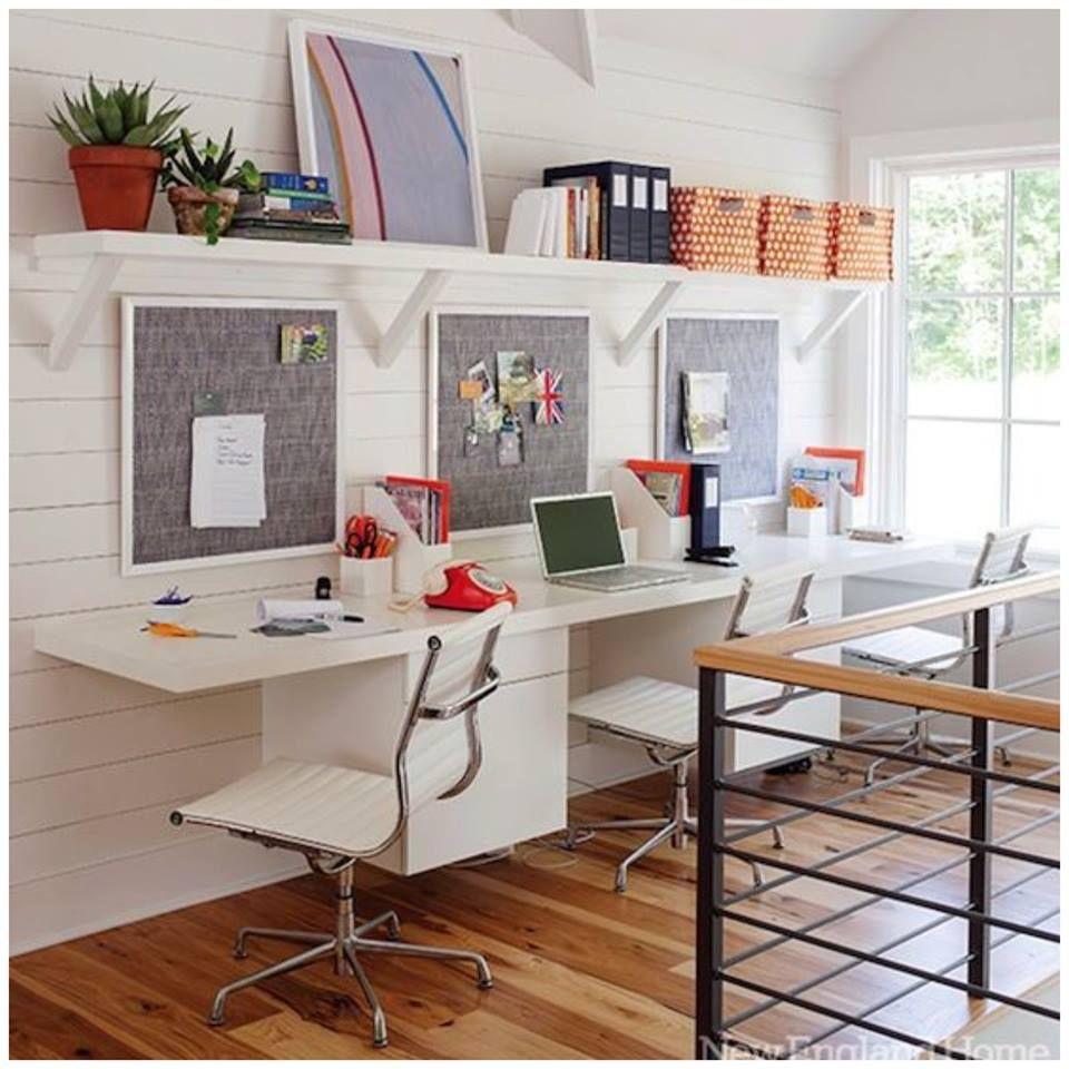 Lugares de trabajo -Mariangel Coghlan
