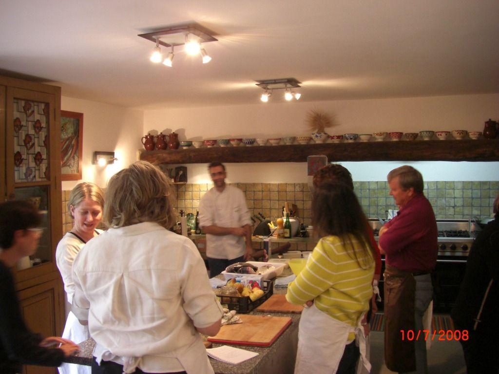 wednesday ~un bref historique de la cuisine en france, le style michelin