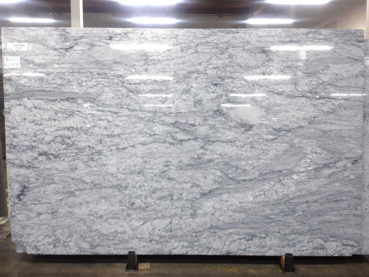Image Result For Glacier White Granite Glacier White