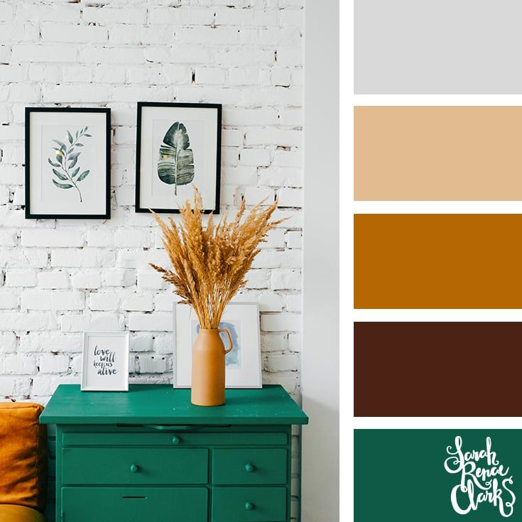 25 Color Palettes Inspired by Pantone Spring/Summer 2019 Color Trends