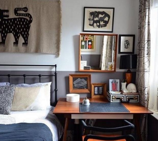 Delightful Petit Espace De Bureau: 10 Idées Déco