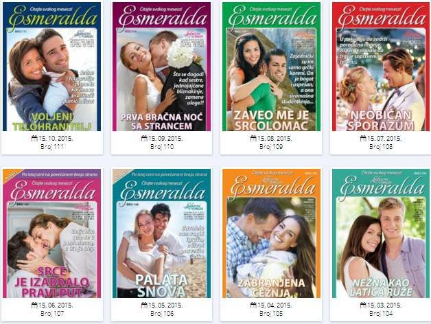 Kratki ljubavni romani facebook
