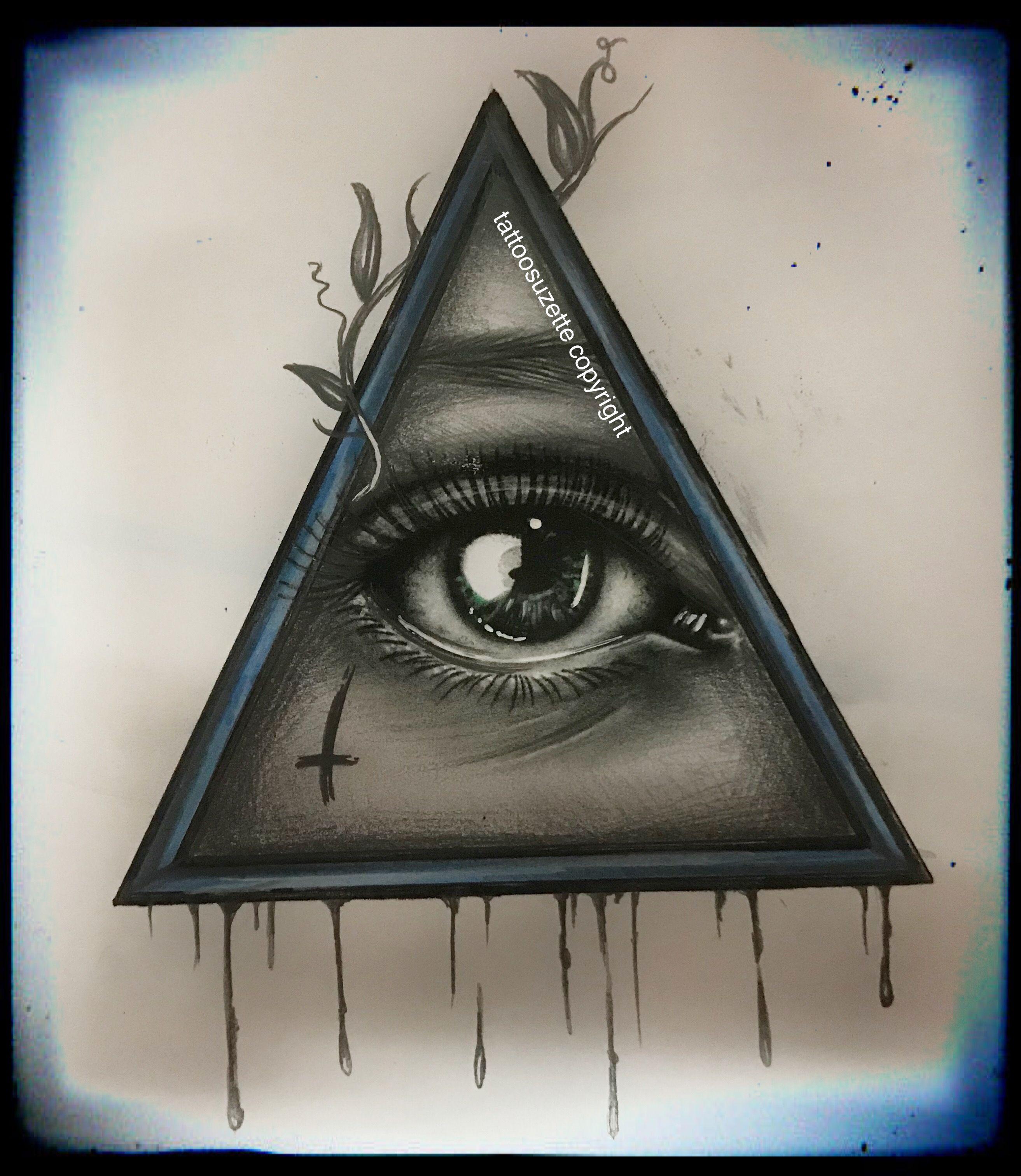 Pin by Luis TooSmooth on Speedy Illuminati tattoo