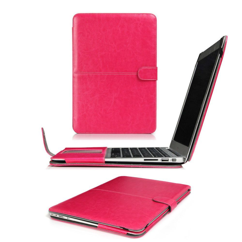 Apple Macbook Air Pu Leather Protective Cover 11 6 13 3 13 Laptop Bag Case Macbook Macbook Air Case
