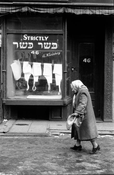 kvetchlandia:  Inge Morath   Lower East Side New York City ...