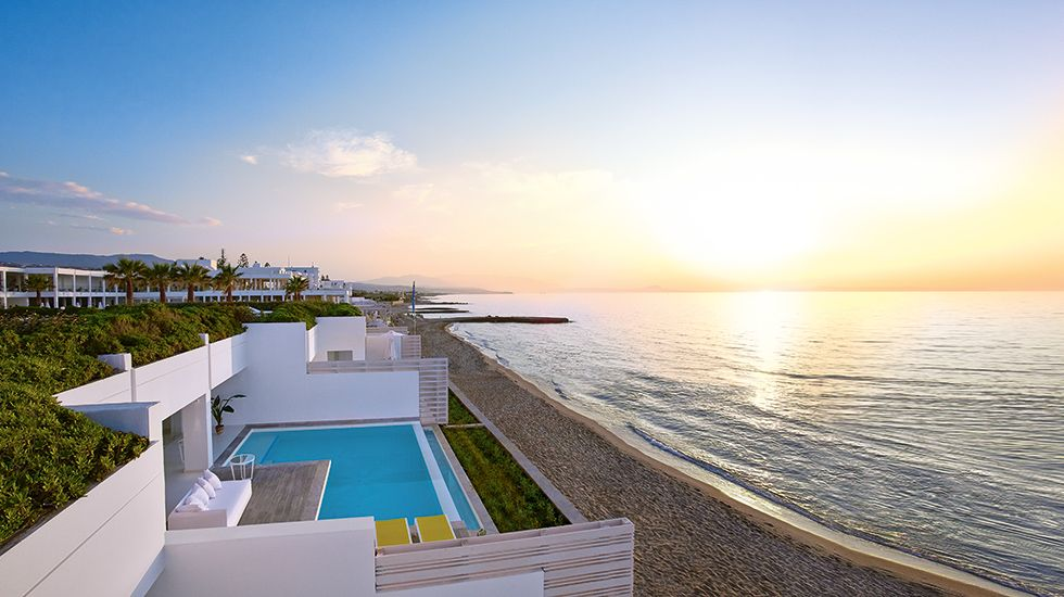 Photo Gallery of White Palace Luxury Hotel | The Hotel | Best all inclusive  resorts, Greece hotels, Greece resorts