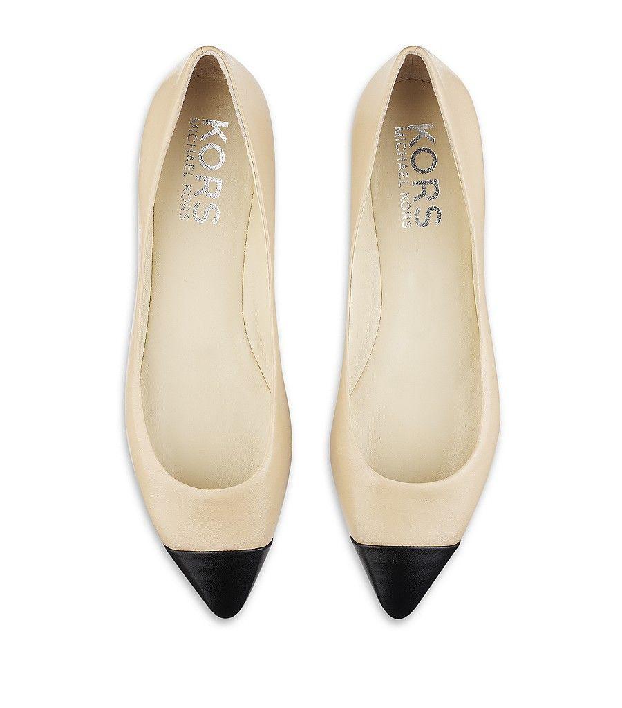 Michael Kors Flats   Michael kors shoes