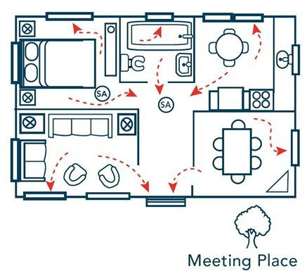 Have a home evacuation plan, practice with your family and ... Sample Home Evacuation Plan on sample emergency operations plans, sample treatment plans, sample education plans, sample building plans, sample construction plans, examples of emergency plans, sample design, sample fire, sample war plans, sample food plans, sample infection control plans, sample software, sample development plans, sample safety plans, sample housing plans, sample action plans, sample documentation, sample training plans, sample disaster plans, sample communication plans,