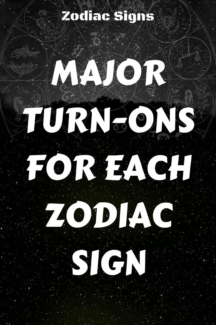 Sagittarius Man Turn Ons