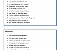 Order of the Adjectives PDF | Classroom | Order of adjectives, Pdf ...