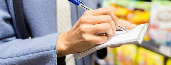 Jäikö kauppalista keittiön pöydälle? Jos olet kyllästynyt paperisiin ostoslistoihin, joista ei kaikkien lisäysten jälkeen saa enää selvää tai jotka unohtuvat kotiin, löytyy sinull ...... http://www.askaremo.fi/blogi/enaa-et-unohda-ostoslistaa-kotiin/