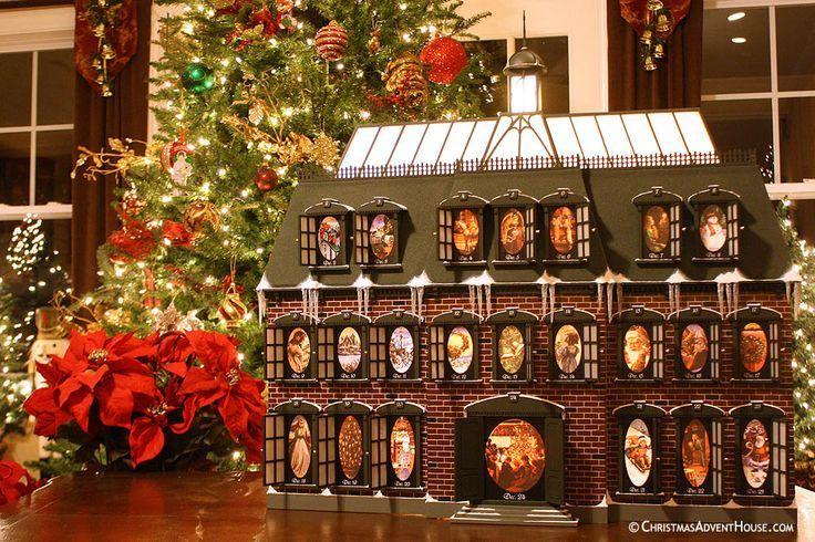 Pin von Tammie/Tamara Miller auf Advent calendar