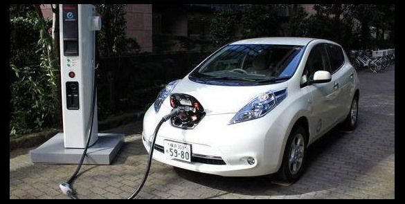 Tesis sobre autos electricos
