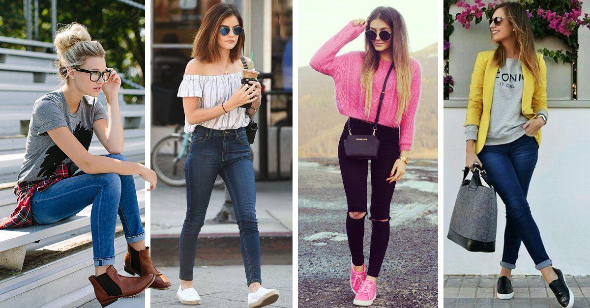 ce8e930a50 17 Fabulosos consejos de moda para todas las chicas bajitas ...