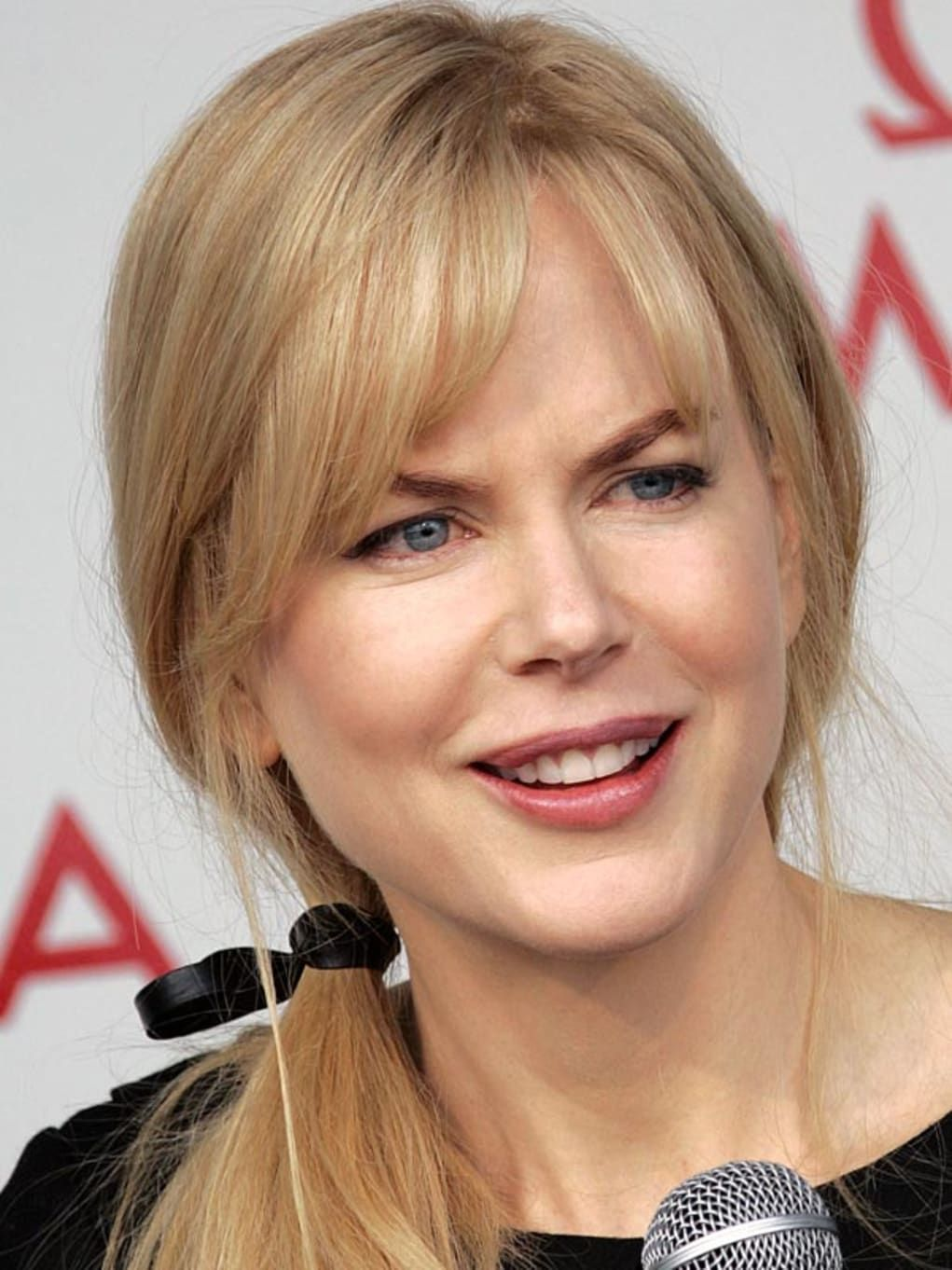 Nicole Kidman, Before and After