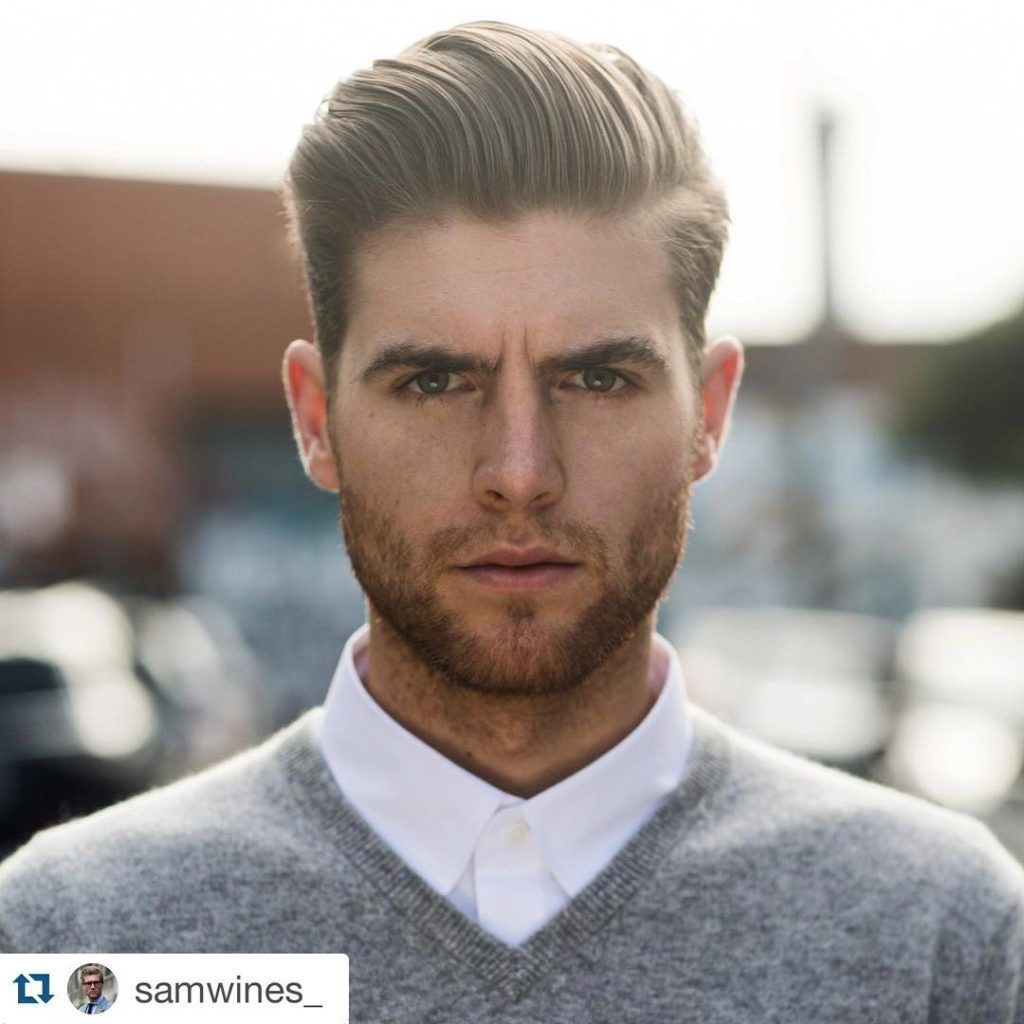 40 Best Hairstyles for Men with Round Faces | Face shape hairstyles men, Round face haircuts ...