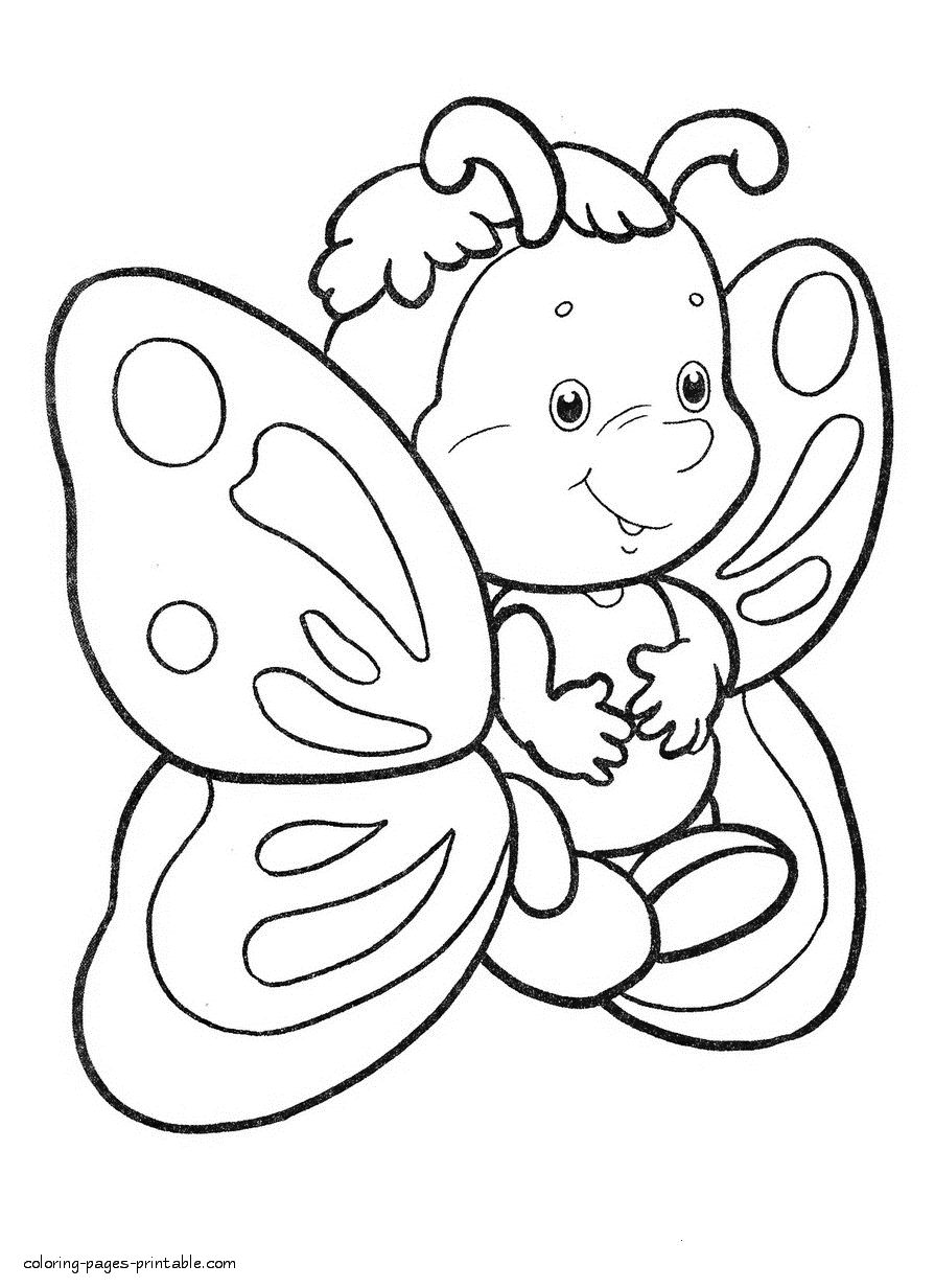 Butterfly Coloring Page Coloring Page Butterfly Coloring Page Zentangle Pages 41 Butterfly Entitlementtrap Com Butterfly Coloring Page Insect Coloring Pages Cute Coloring Pages [ 1232 x 895 Pixel ]