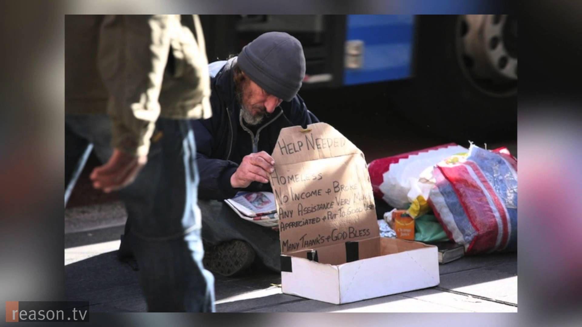 Philadelphia: No Love for the Homeless