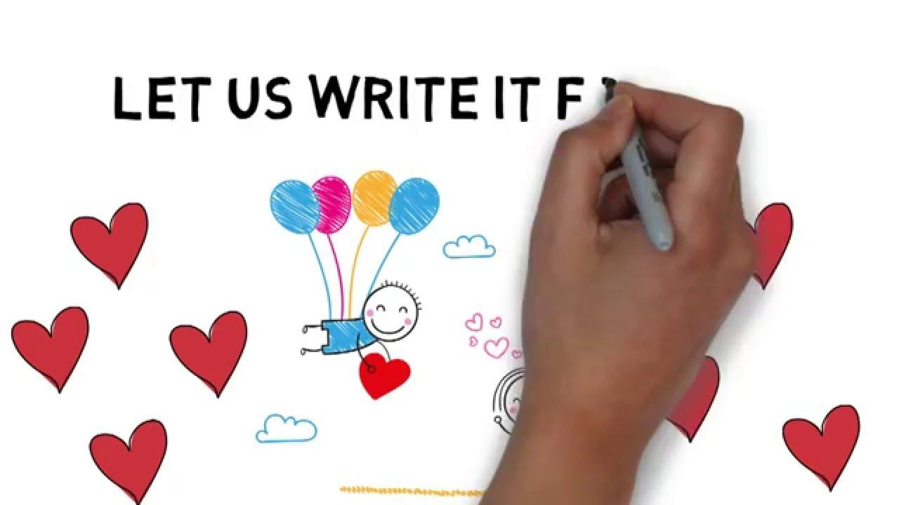 love letter writing services business marketing pinterest