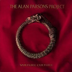 Alan Parsons Alan Parsons Project Alan Parsons Rock Album Covers