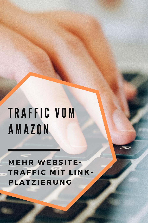Monatlich kostenloser Traffic und Umsatz über Amazon ...