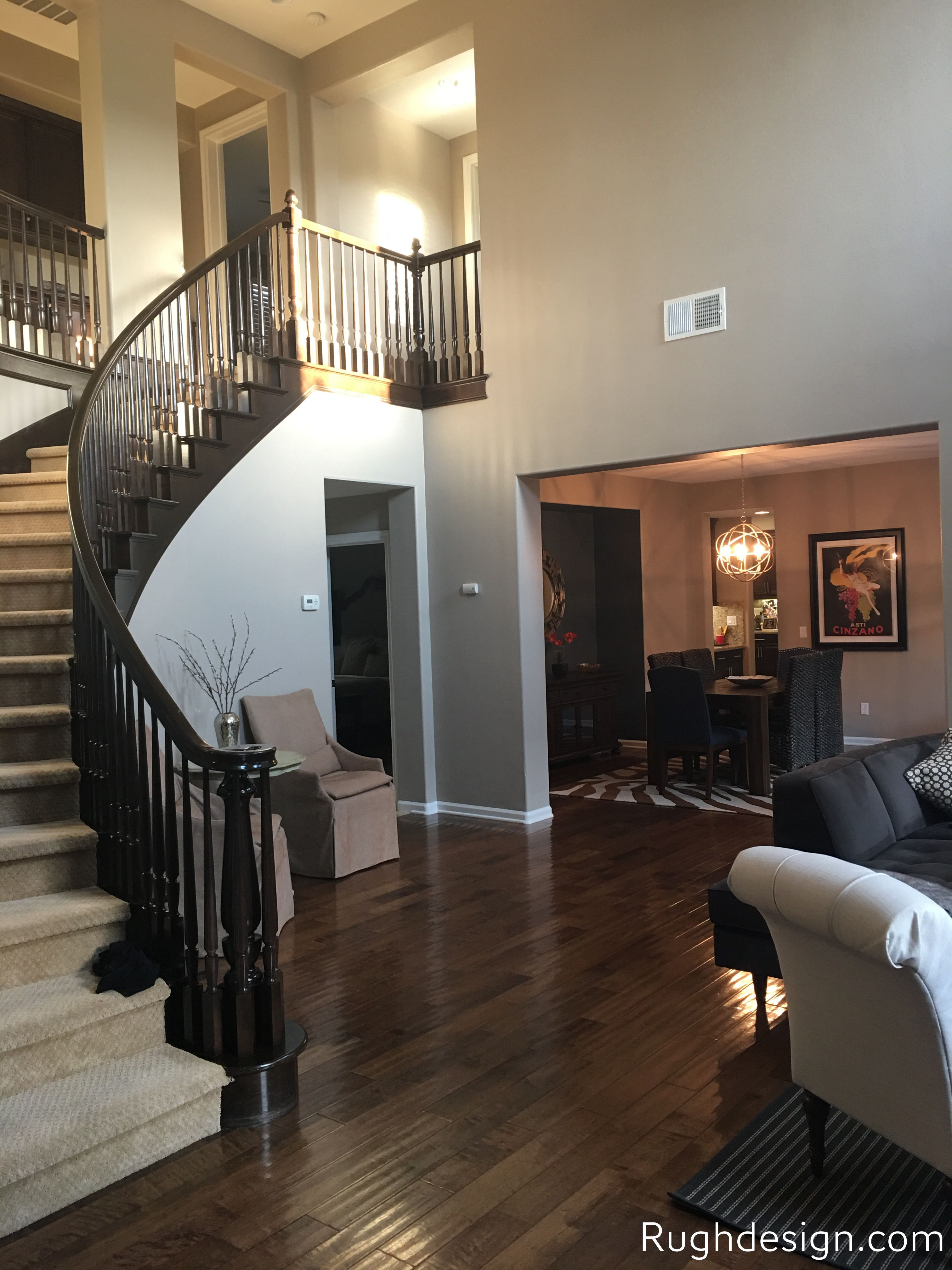 My Top 5 Sherwin Williams Neutral Paint Colors Interior