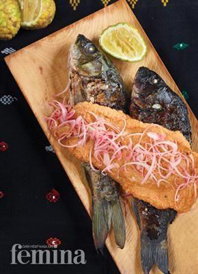 Natinombur Femina Resep Resep Ikan Masakan