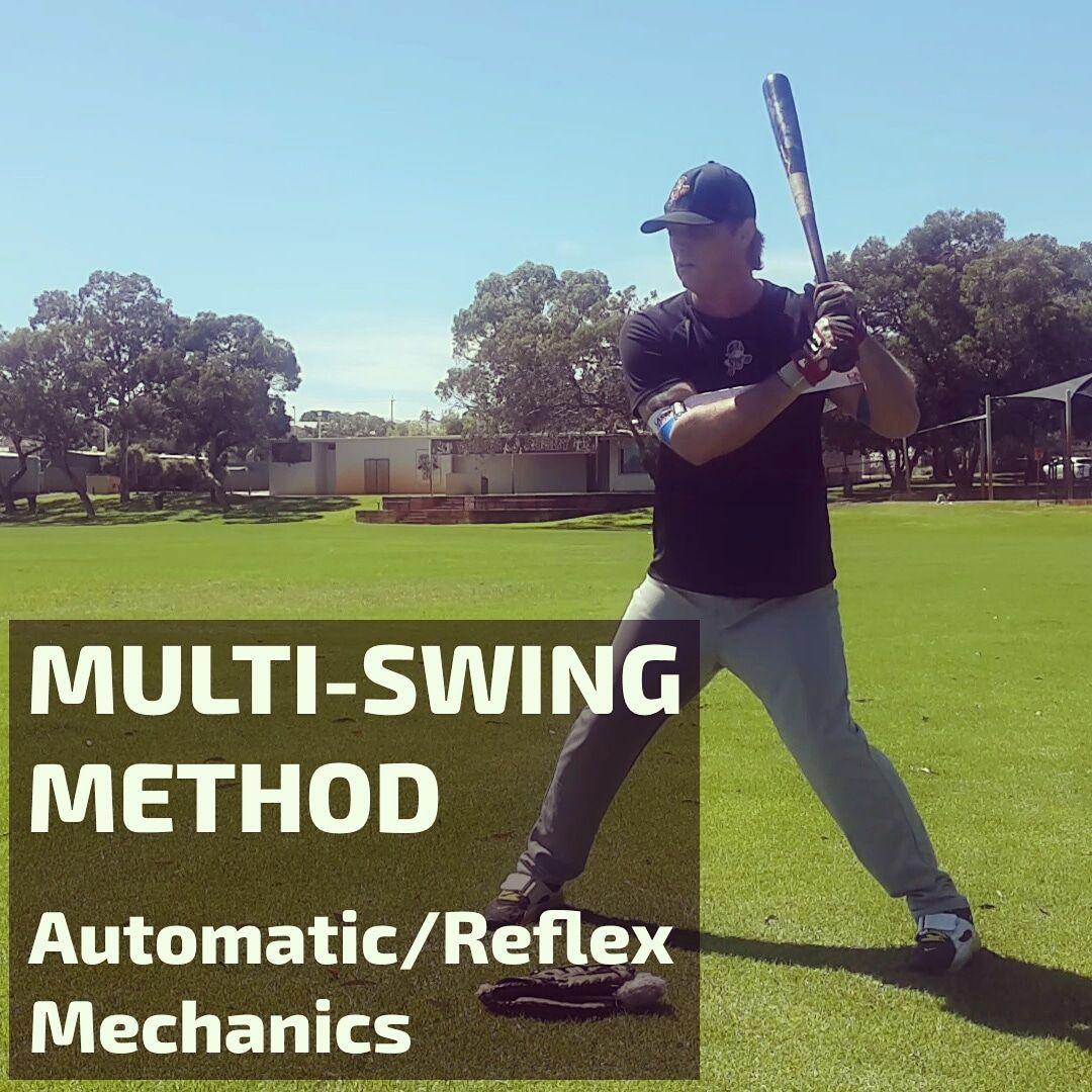 Laser Blast Drills Automatic Mechanics Baseball Softball Batting Trainer Batting Trainer Baseball Swing Trainer