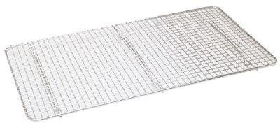 1 X Professional Cross Wire Cooling Rack Full Sheet Pan Size