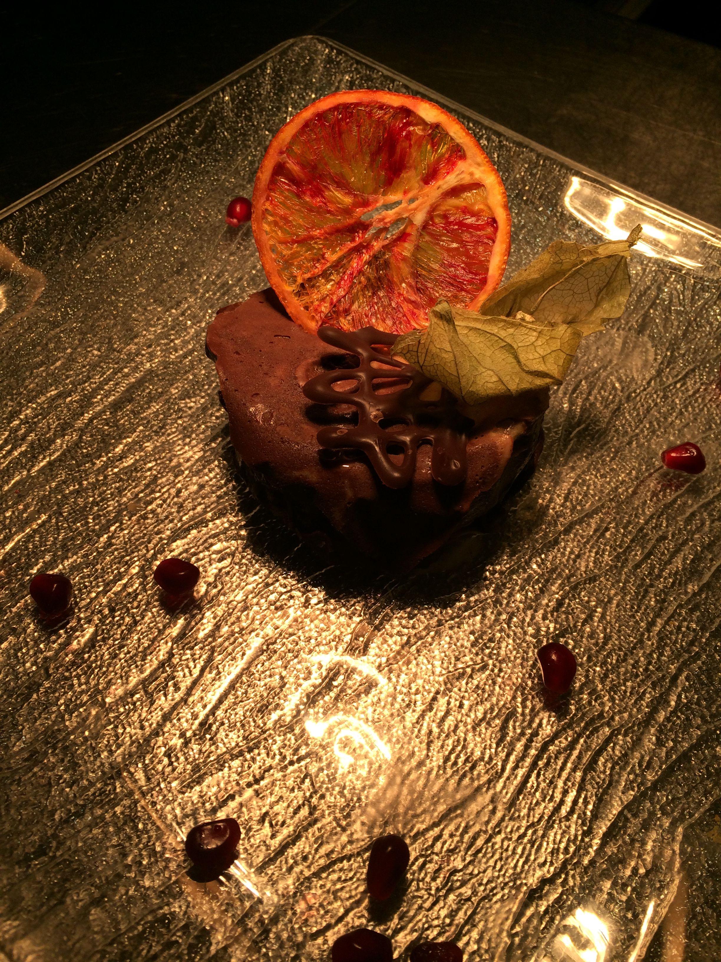 I dessert de L'Ostro