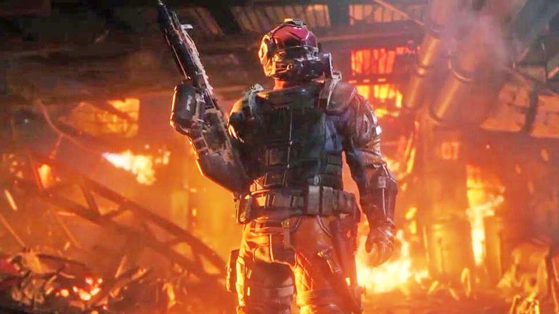 Firebreak Call Of Duty Black Ops 3 Call Of Duty Black Ops 3 Call Of Duty Black Call Of Duty