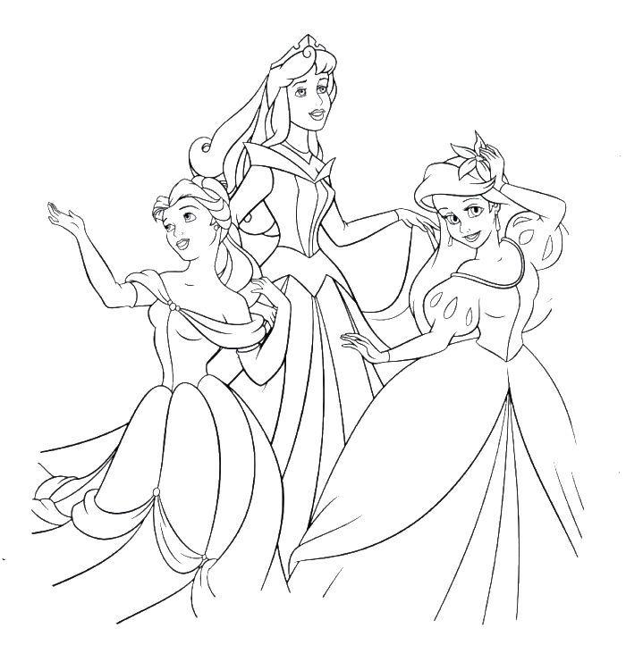 Dibujos para colorear - Disney | Coloriage | Pinterest