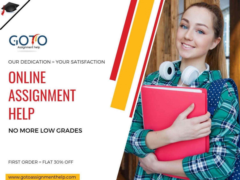Assignment Help Online Australian Assignment Help Service