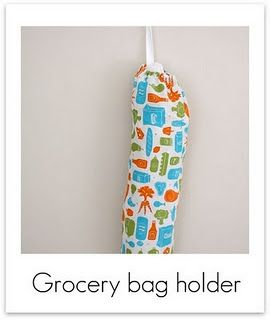 I love these, I have them upstairs, downstairs, in the kitchen, & in the pantry - I cannot throw away plastic bags, I must save them!!