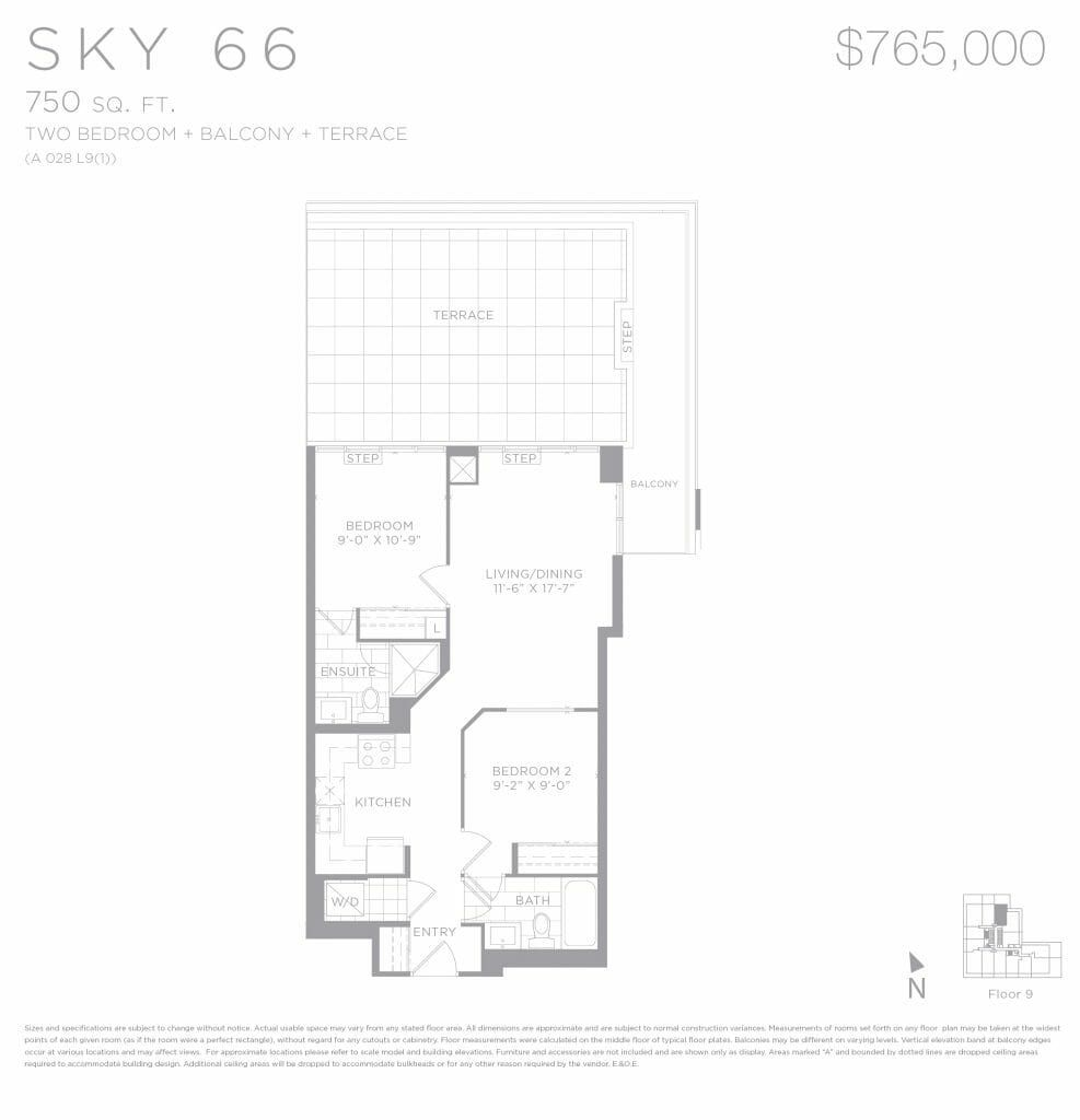 Parc soleil 9 Bedroom Floor Plan Check more at http://www