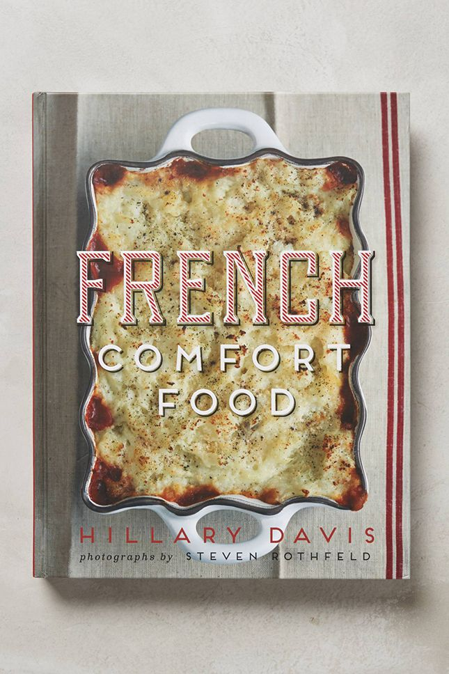 12 Books To Help You Live Like An Effortlessly Chic French Girl Food Comfort Food Drink Recipe Book