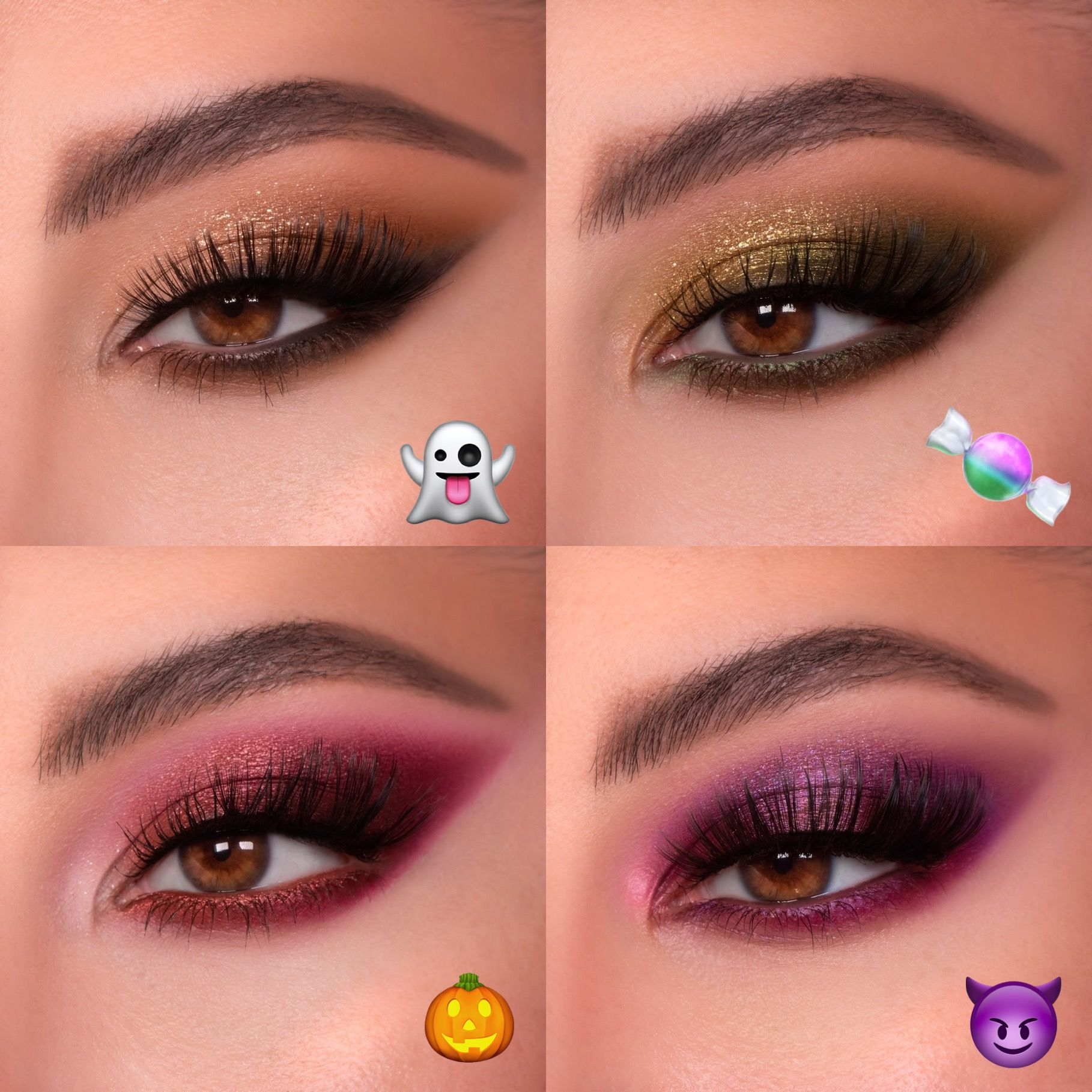Gather Round Sisters Palette 💫 Disney Hocus Pocus and