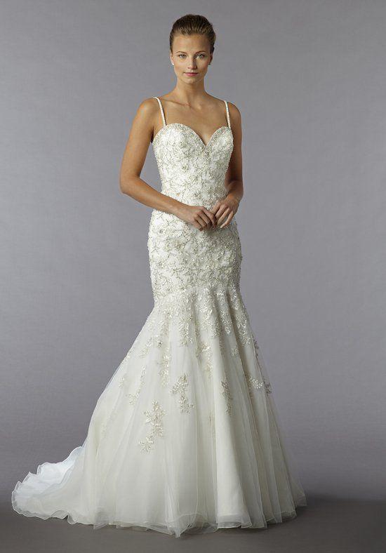 Sophia Moncelli | Wedding | Pinterest | Kleinfeld wedding dresses ...