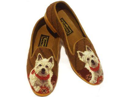 Westie-shoes