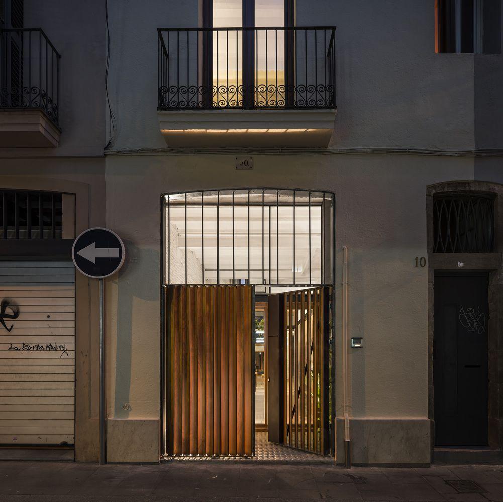 Gallery of La Diana / CRÜ  – 5