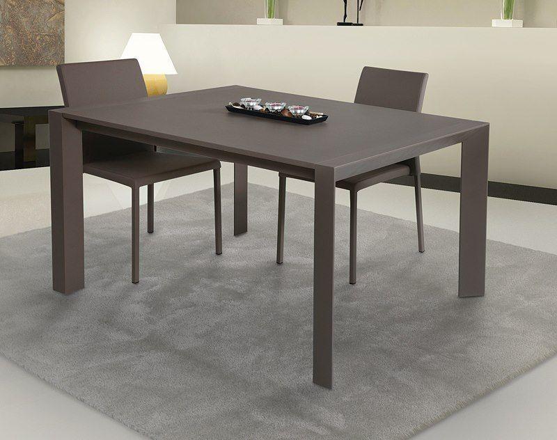 Tavolo moderno mod astral frassino sabbia tavoli for Shop arreda