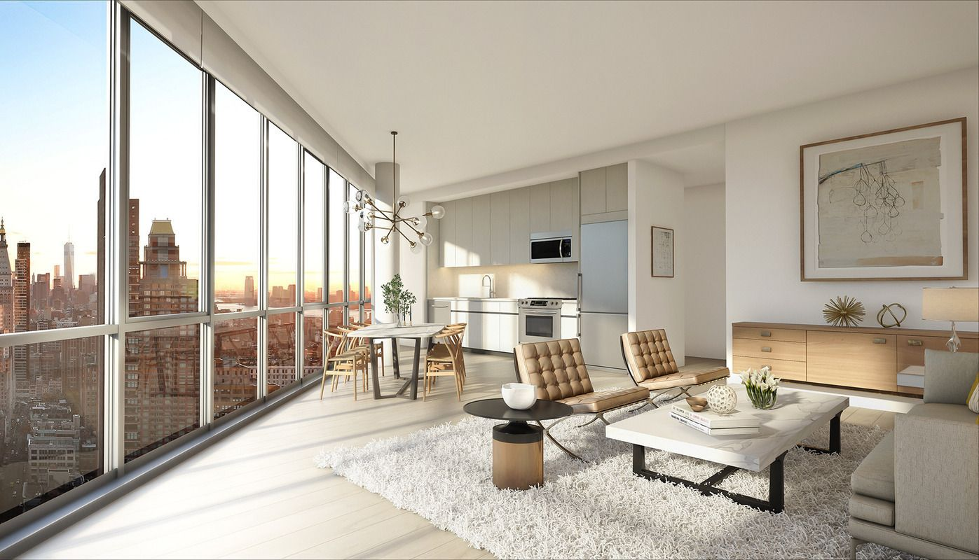 One Sixty Madison At 160 Madison Ave In Midtown South New York City Apartment Affordable Interiors Apartments For Rent