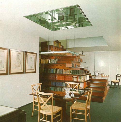 oscar tusquets blanca arquitecto comercios e interiores tico tusquets