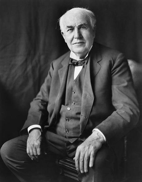 Amazing Inventors Thomas Edison The Electric Light Bulb Call My Friend Thomas Edison Alva Edison