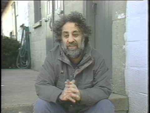 One of the last Interviews with Abbie Hoffman
