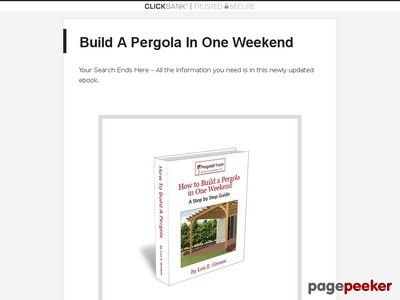 """https://t.co/bK7cxSlmnZ  Pergola DIY Plans – Just another PergolaDIY Sites site http://pagepeeker.com/t/l/pergoladiyplans.com%2f *Powered by SG*  Pergola DIY Plans – Just another PergolaDIY Sites site     *Powered by SG*  Interested? Click here to learn more!    Please follow and like us:  var addthis_config =   url: """""""",  title: """"""""     http://100review.com"""